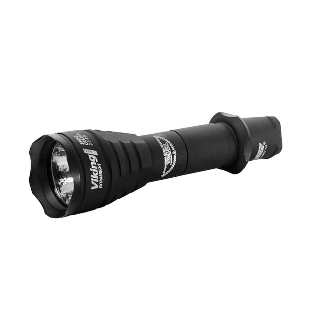 Baterijska lampa Armytek VIKING-4707