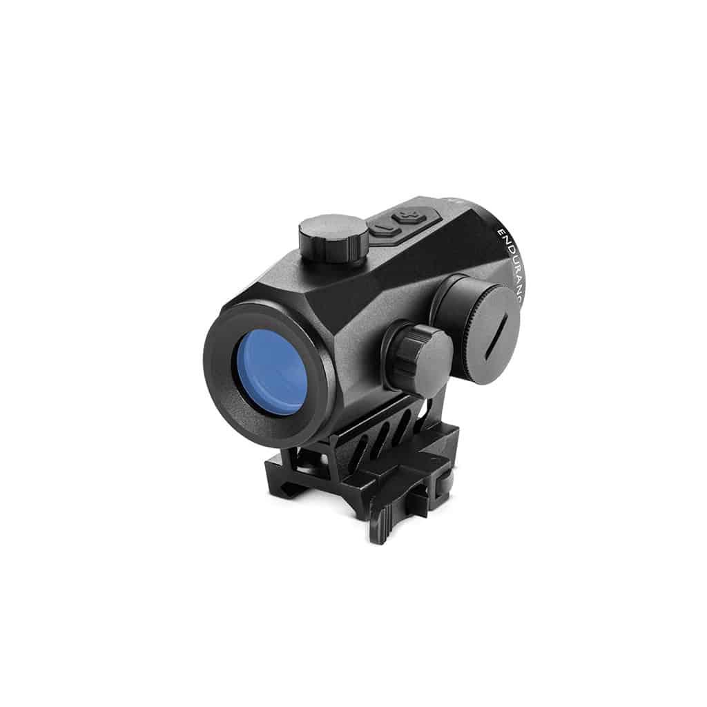 Red Dot optika HAWKE Endurance 1x30 Weaver Rail (3moa dot) 12128-11396