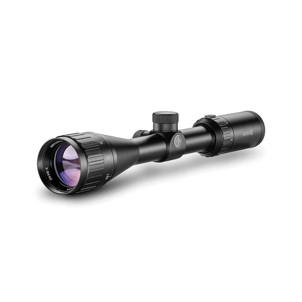 Optika HAWKE Vantage 3-9x40 AO Mil Dot Reticle 14123-11392