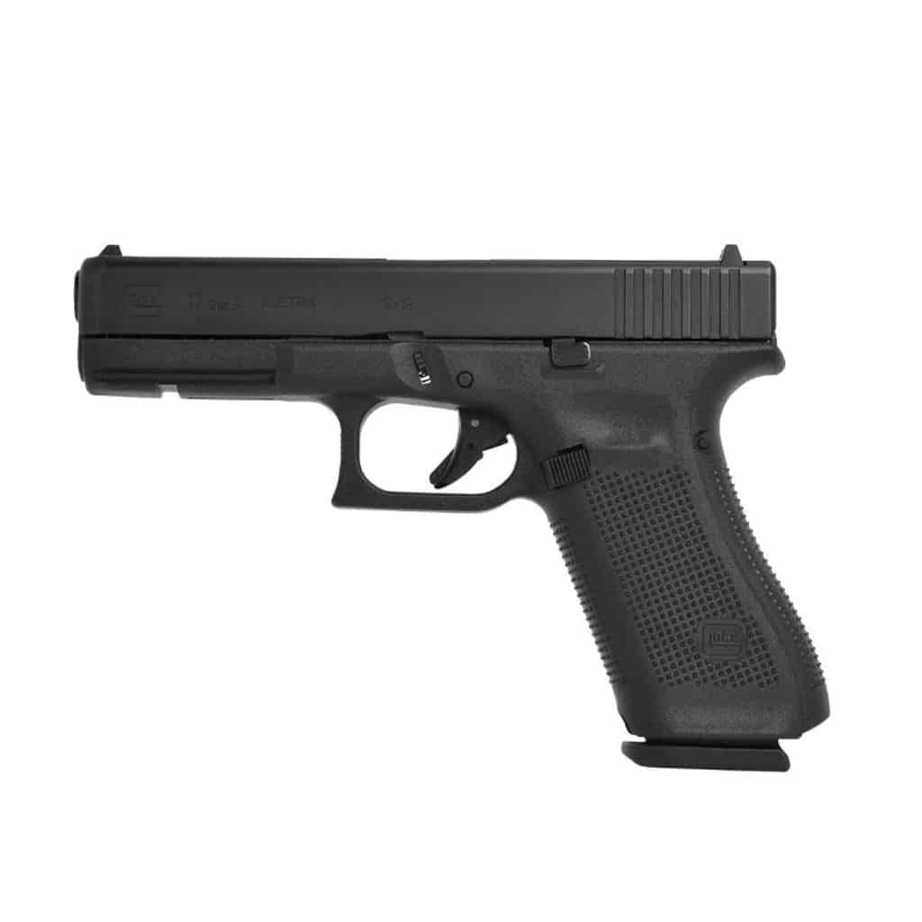 Pištoljski set GLOCK 17 gen.5-11385