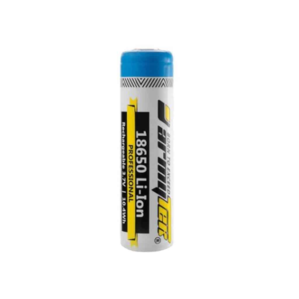 Baterija ARMYTEK 18650 Li-Ion 3.7V 2800mAh-5034