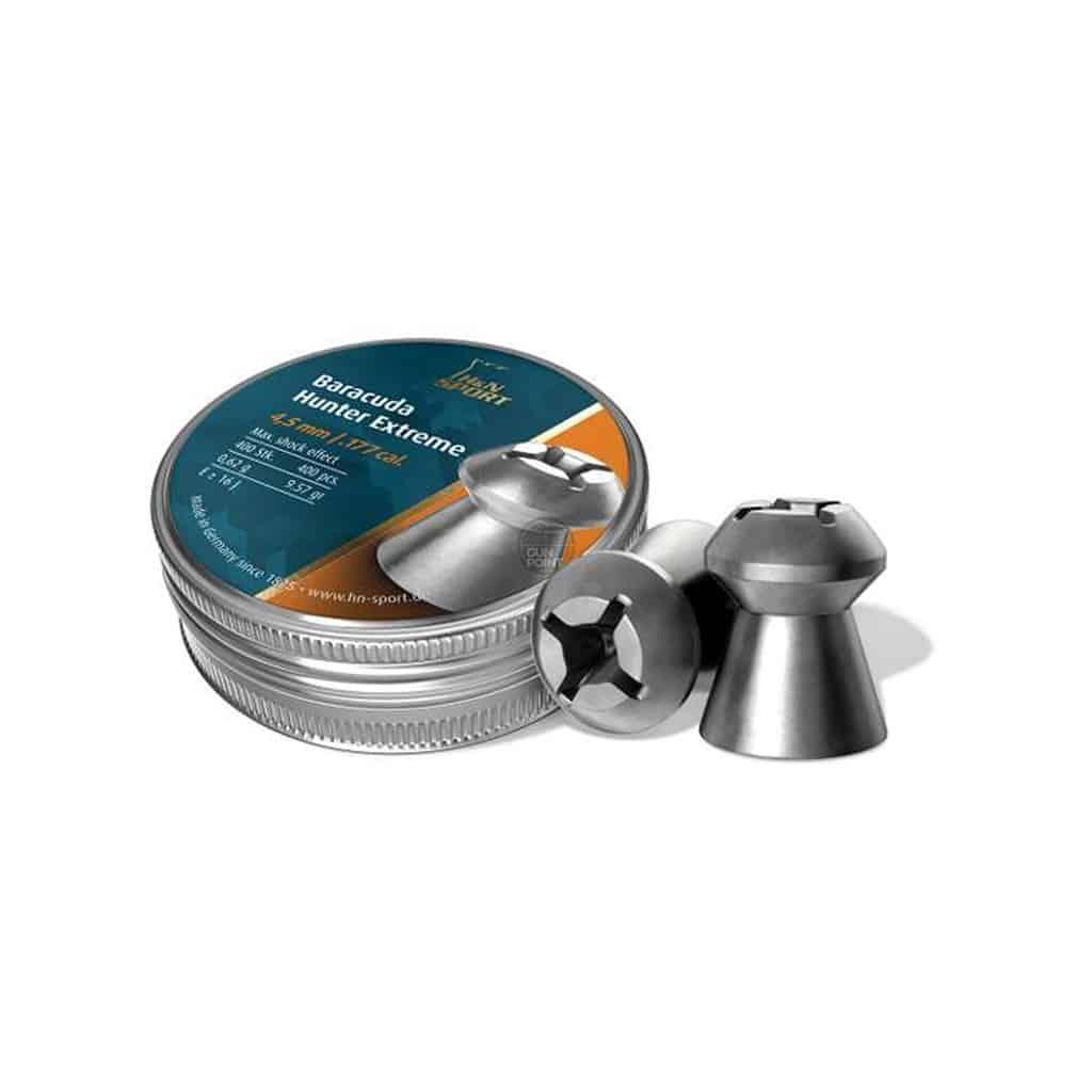 Dijabola H&N BARACUDA HUNTER EXTREME 4.50/400S 0.62g-5148
