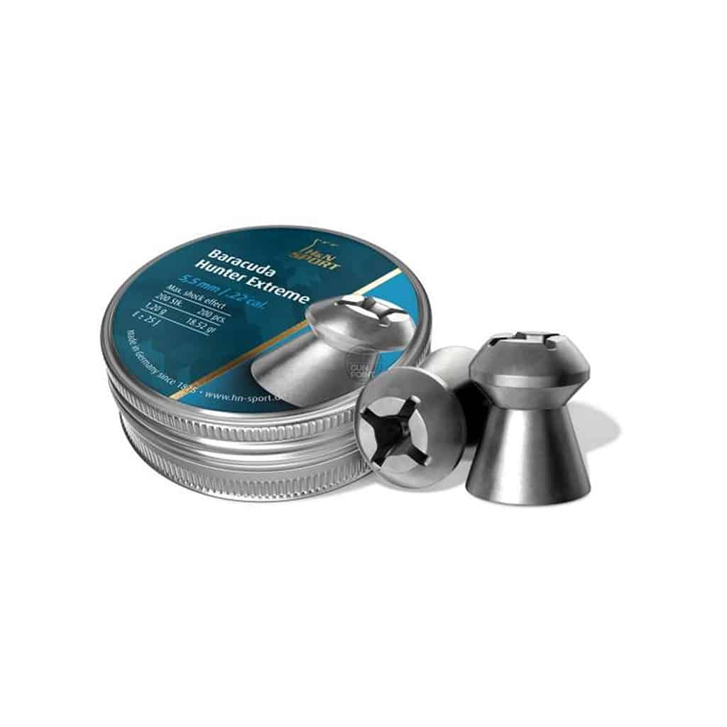 Dijabola H&N BARACUDA HUNTER EXTREME 5.50/200 1.20g-4387
