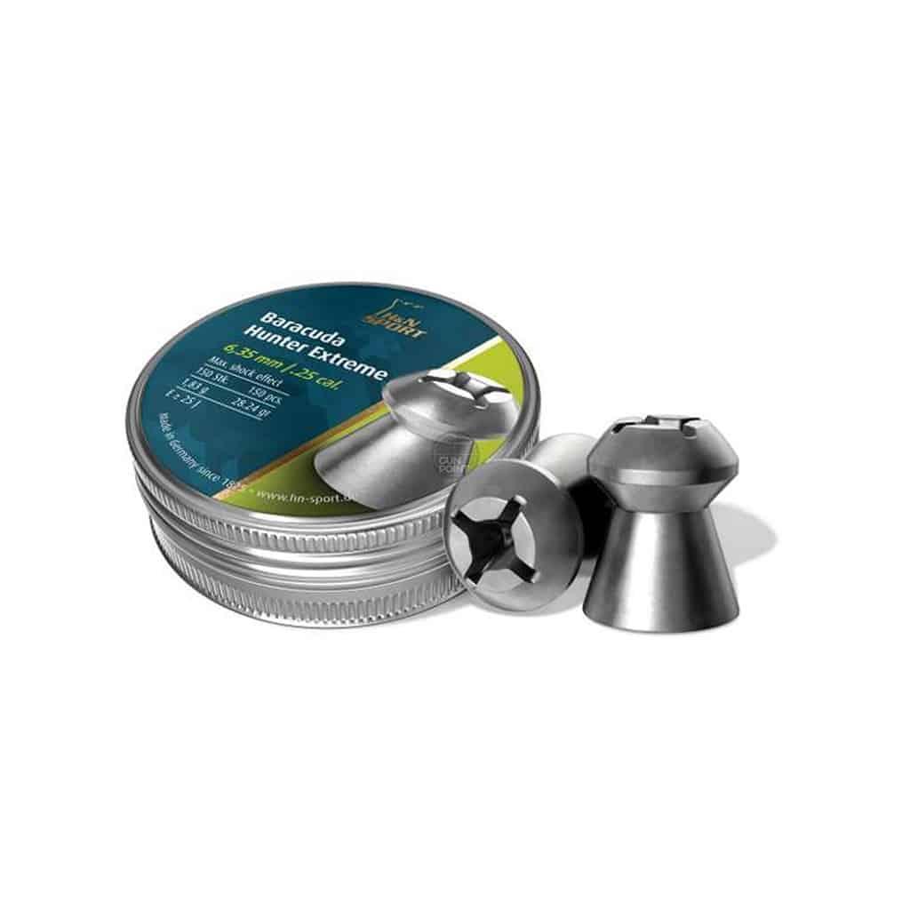 Dijabola H&N BARACUDA HUNTER EXTREME 6.35/150S 1.83g-5150