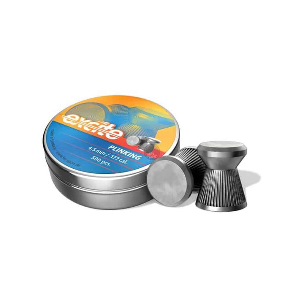 Dijabola H&N EXCITE PLINKING 4.50/500C 0.48g-4790