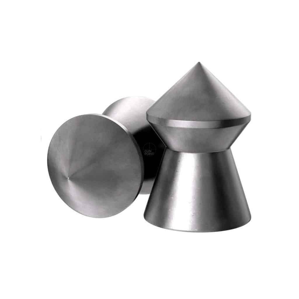 Dijabola H&N SPITZKUGEL 4.50/500S 0.56g-5033
