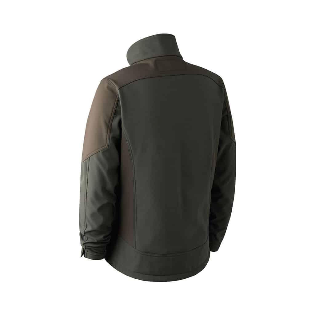 Lovačka jakna Rogaland Softshell Deerhunter 5760-4893