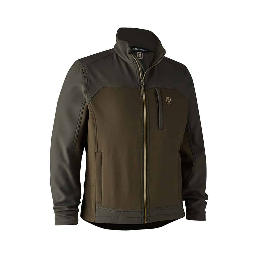 Lovačka jakna Softshell Rogaland Deerhunter 5773-11430