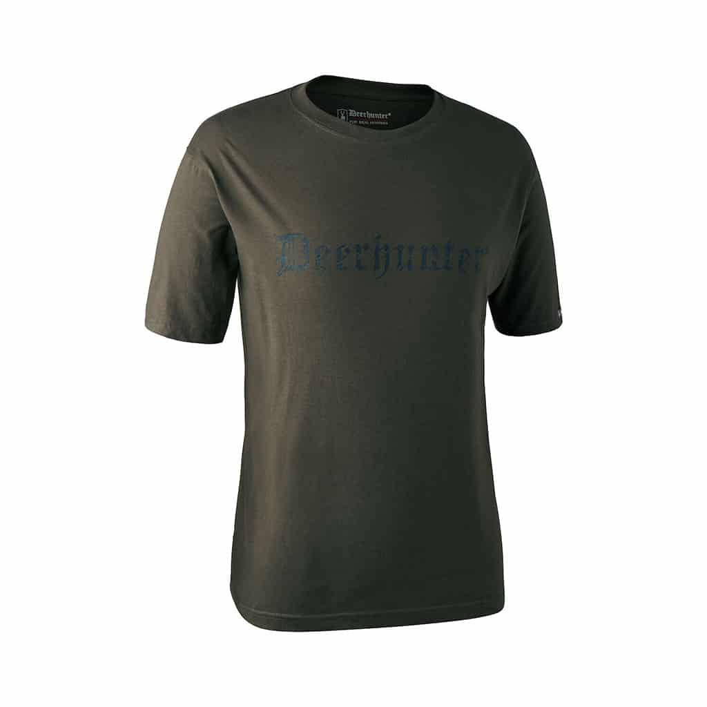 Lovačka majica Logo Deerhunter 8838-7885