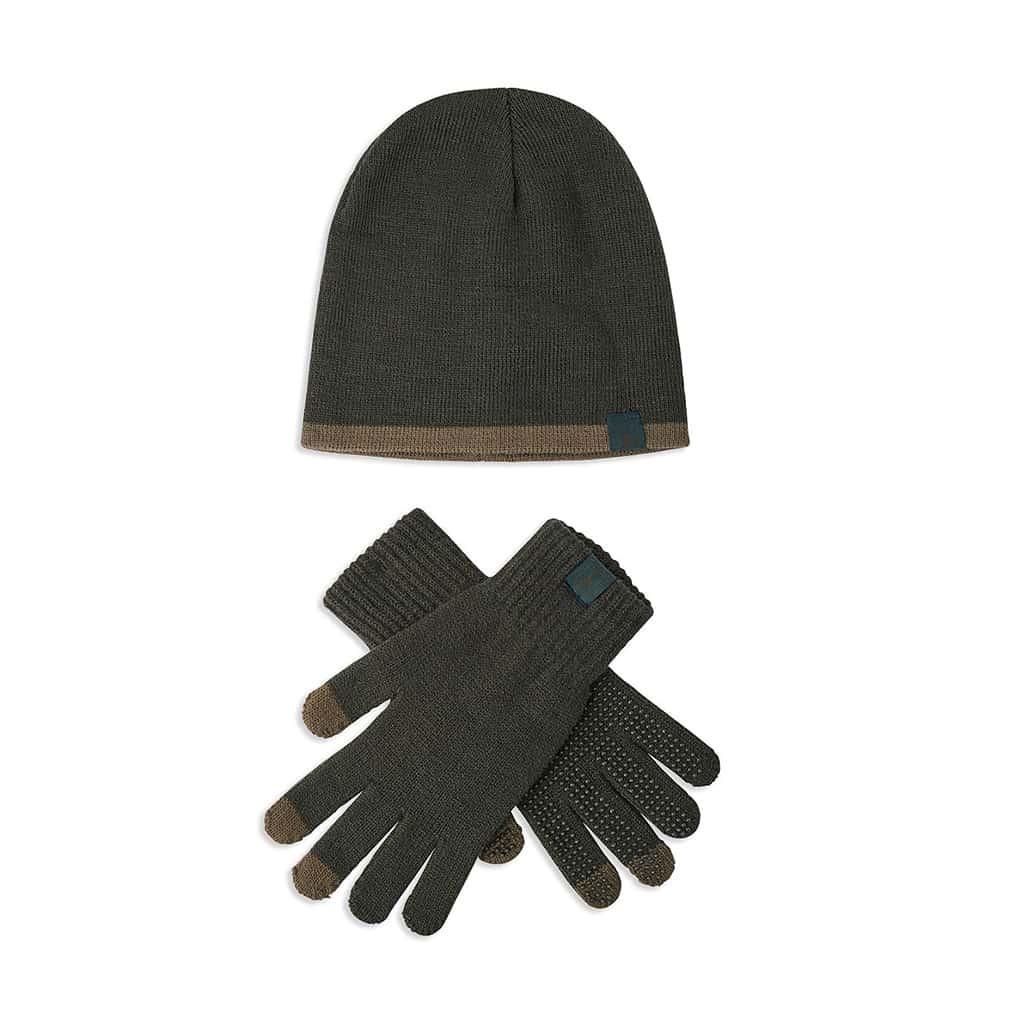 Lovački komplet kapa i rukavice Deerhunter 9131-4889