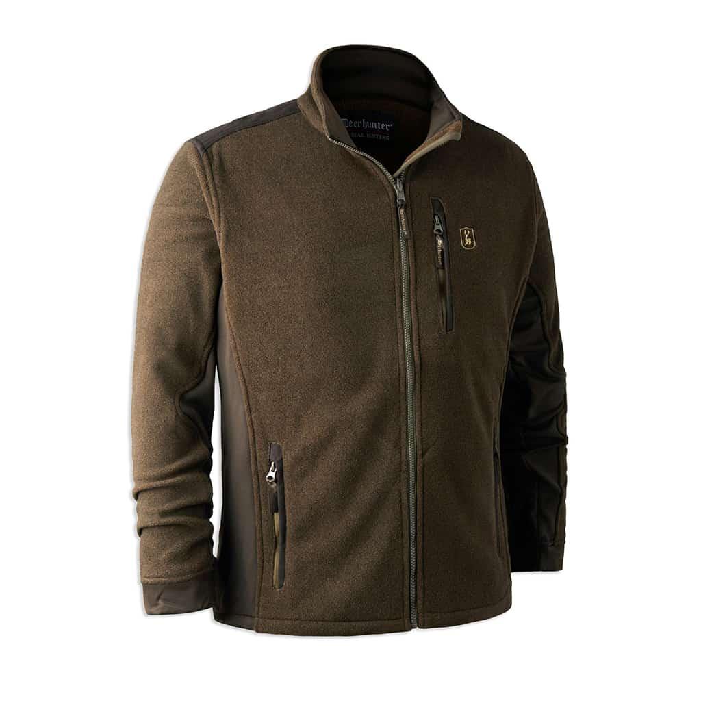 Lovački duks jakna Muflon Deerhunter 5721-4984