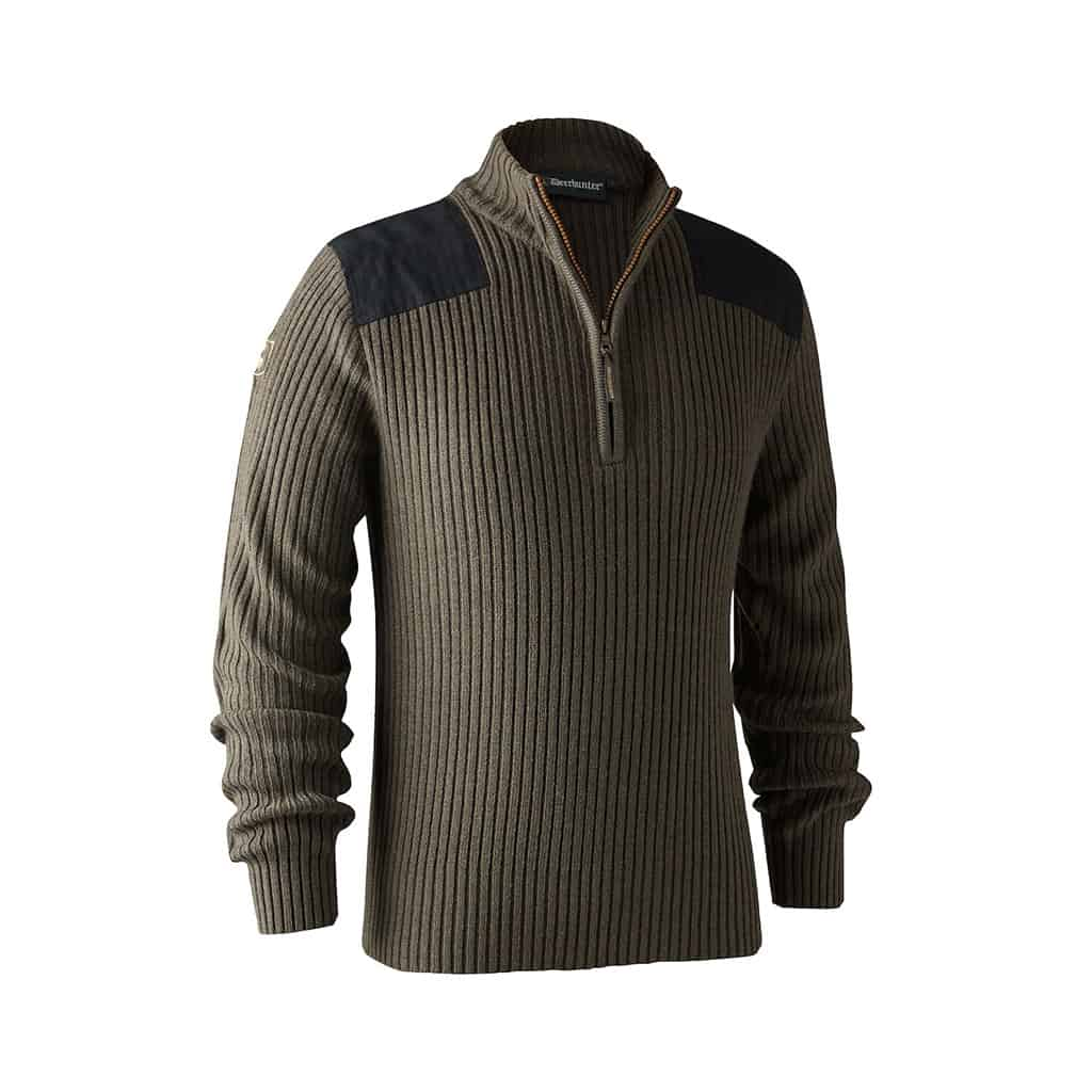 Lovački džemper Rogaland Deerhunter 8726-5113