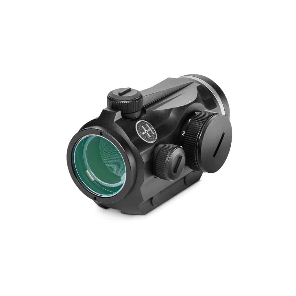 Red Dot optika HAWKE Vantage 1x30 9-11mm Rail (3moa dot) 12107-11398