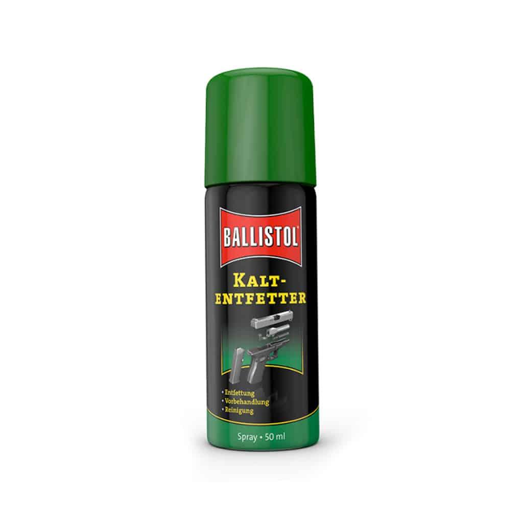 Sprej Ballistol kalt entefetter 50ml-11413