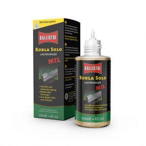 Sredstvo za čišćenje oružja BALLISTOL ROBLA SOLO 65ml 23532-4919