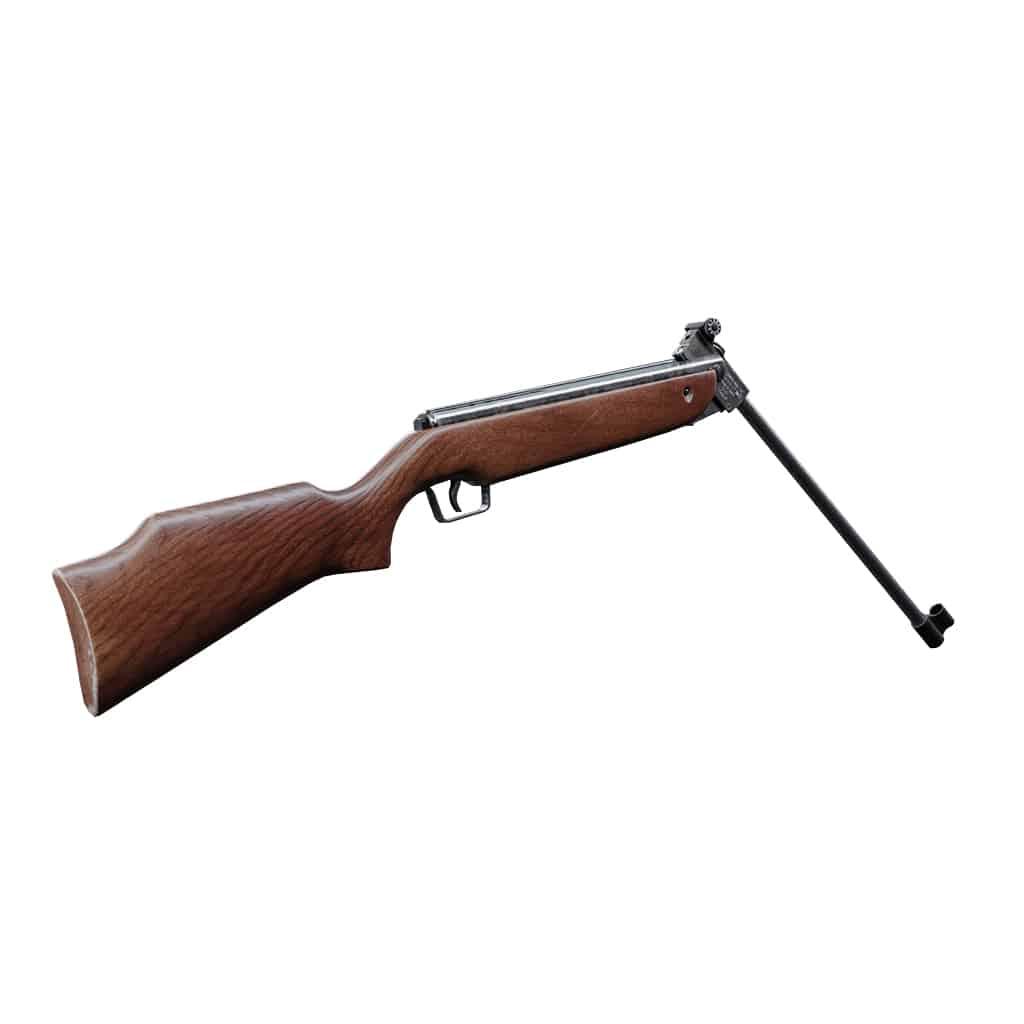 Vazdušna puška COMETA 100-5119