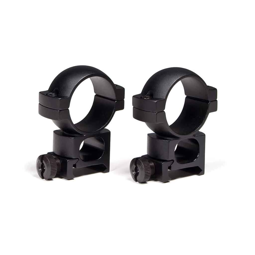 Nosač optike prsten Vortex Hunter 30mm High (set of 2) 30MRNG-H-5326