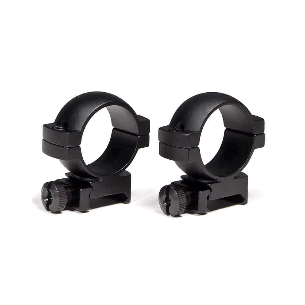 Nosač optike prsten Vortex Hunter 30mm Medium (set of 2) 30MRNG-M-5327