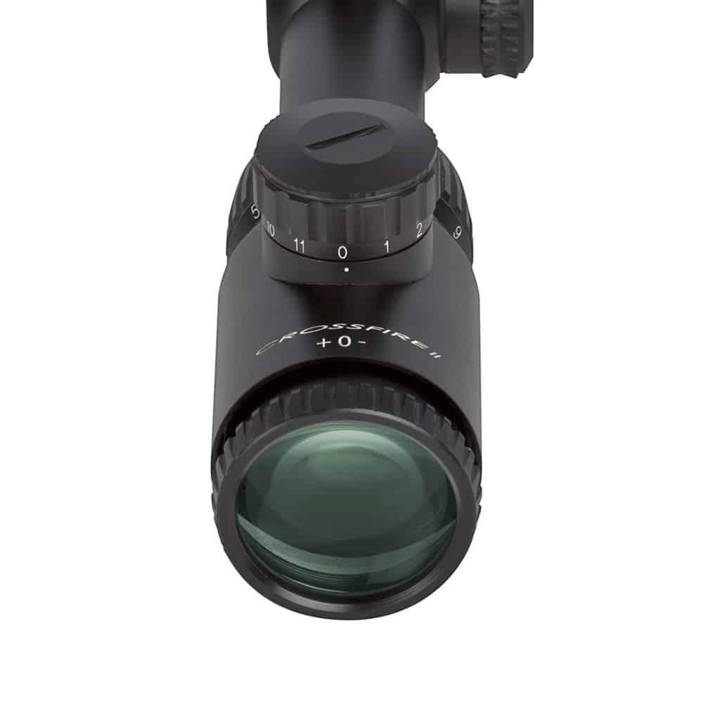 Optički nišan Vortex Crosfire II 3-9x50 V-Brite Illuminated CF2-31027-5318