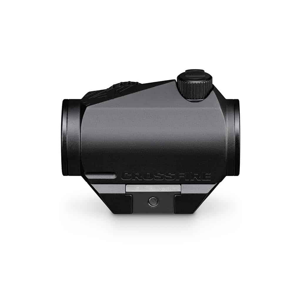 Red Dot optika Vortex Crossfire (LED Upgrade) CF-RD2-5325
