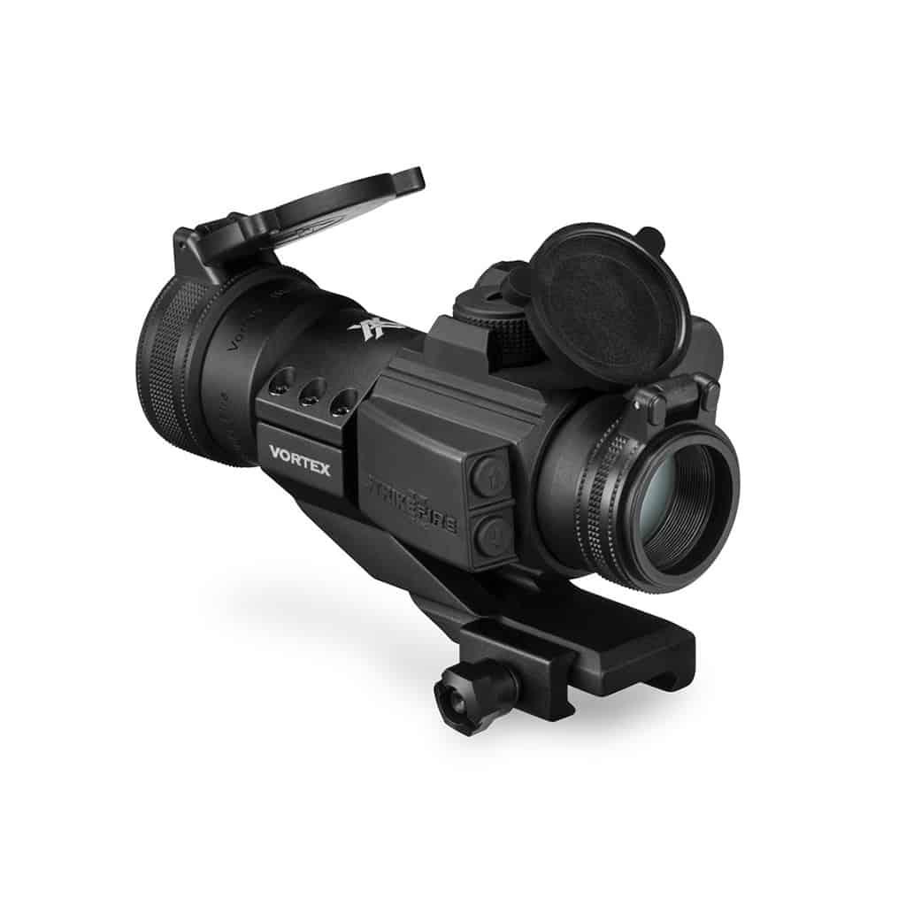 Red Dot optika Vortex StrikeFire II 4 MOA Red/Green Dot SF-RG-501-5334