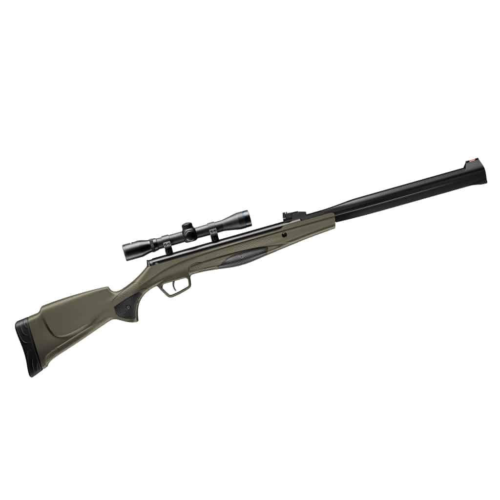 Vazdušna puška P.STOEGER RX20 SPORT 4.5 305m/s sa optikom 4x32 Green-5175