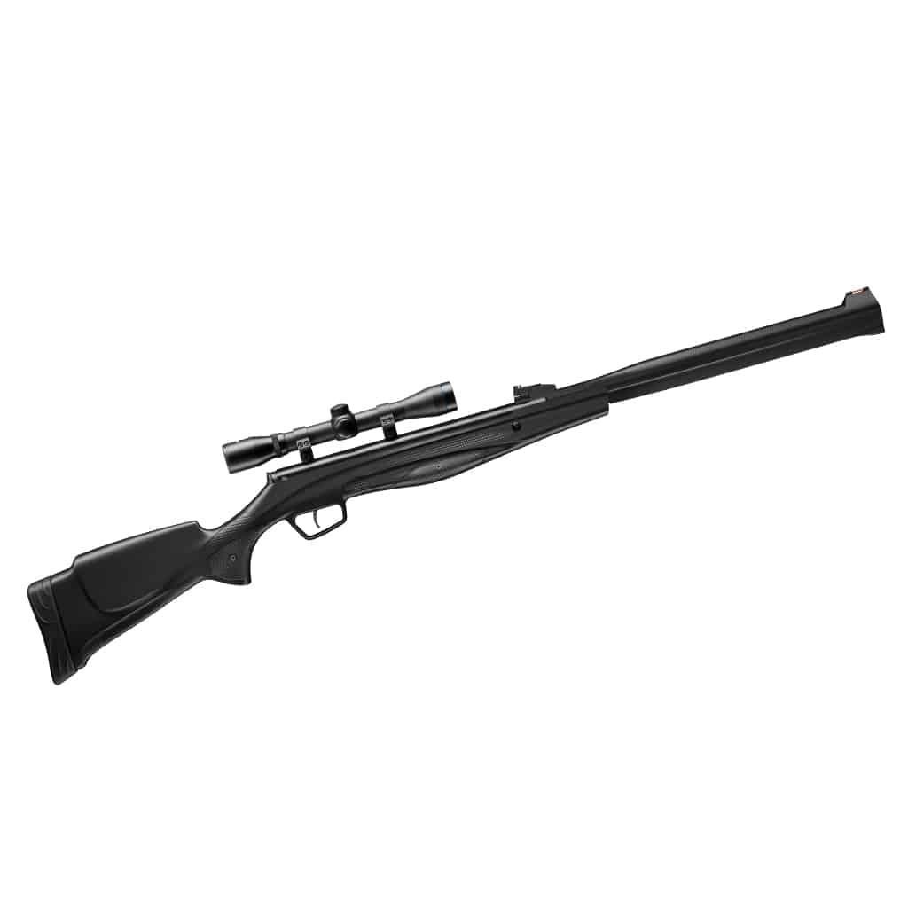 Vazdušna puška STOEGER RX20 SPORT 4.5 305m/s sa optikom 4x32 Black-5171