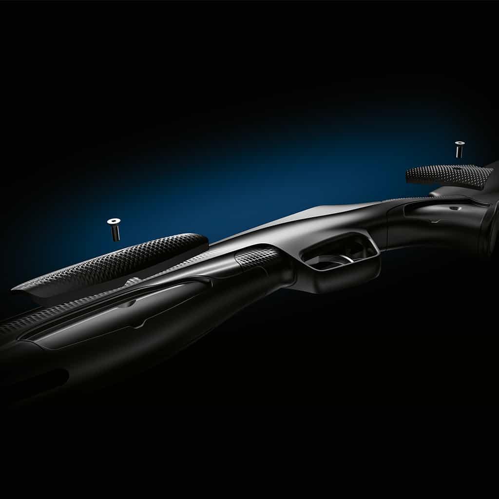 Vazdušna puška P.STOEGER RX20 SPORT 4.5 305m/s