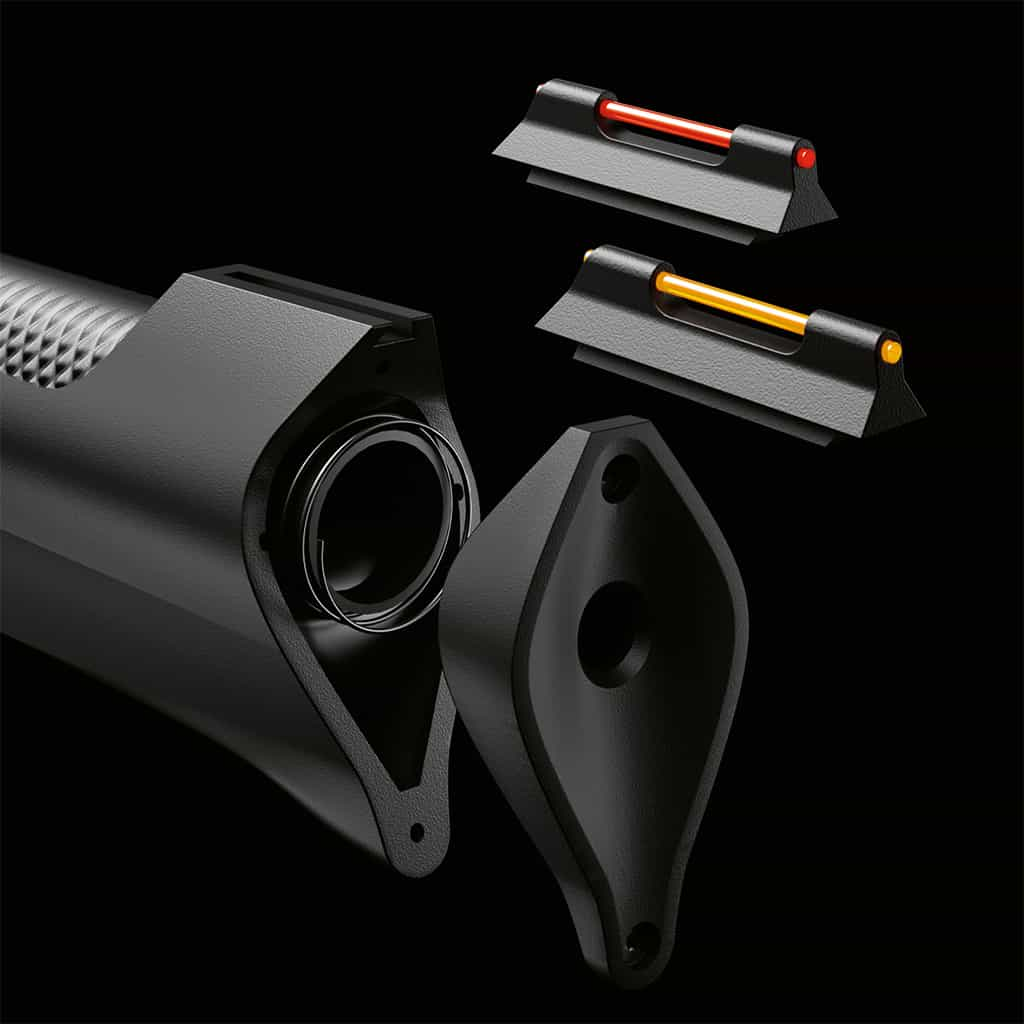 Vazdušna puška STOEGER RX20 SPORT 5.5 230m/s