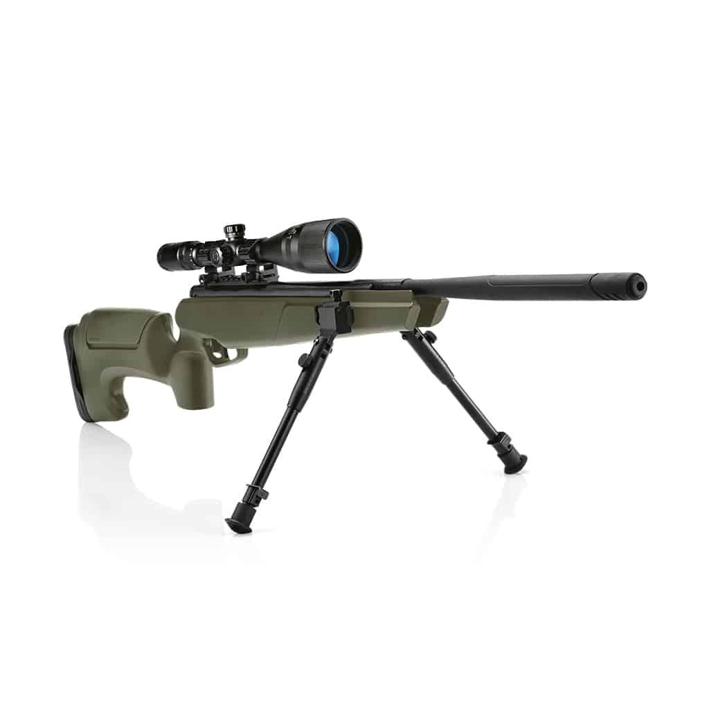 Vazdušna puška STOEGER ATAC T2 4.5 305m/s sa optikom 3-9X40 Green-5183