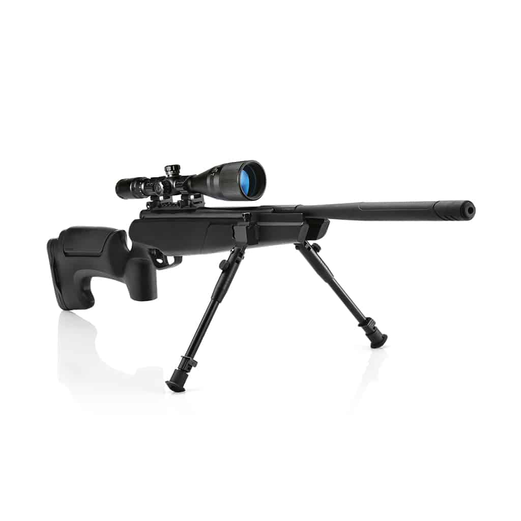 Vazdušna puška STOEGER ATAC T2 5.5 230m/s sa optikom 3-9X40 Black-5182