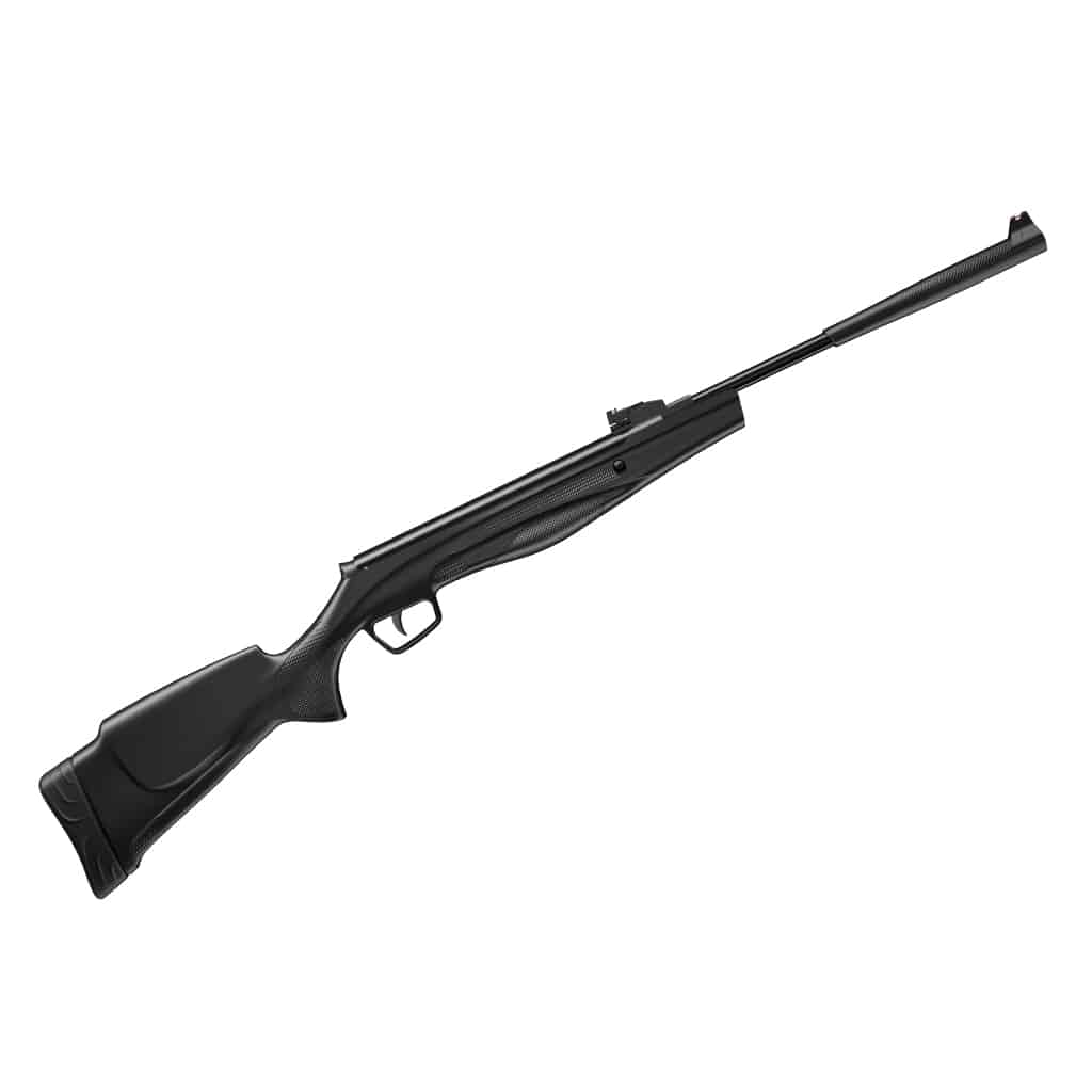 Vazdušna puška STOEGER RX5 4.5 190m/s Black-5164