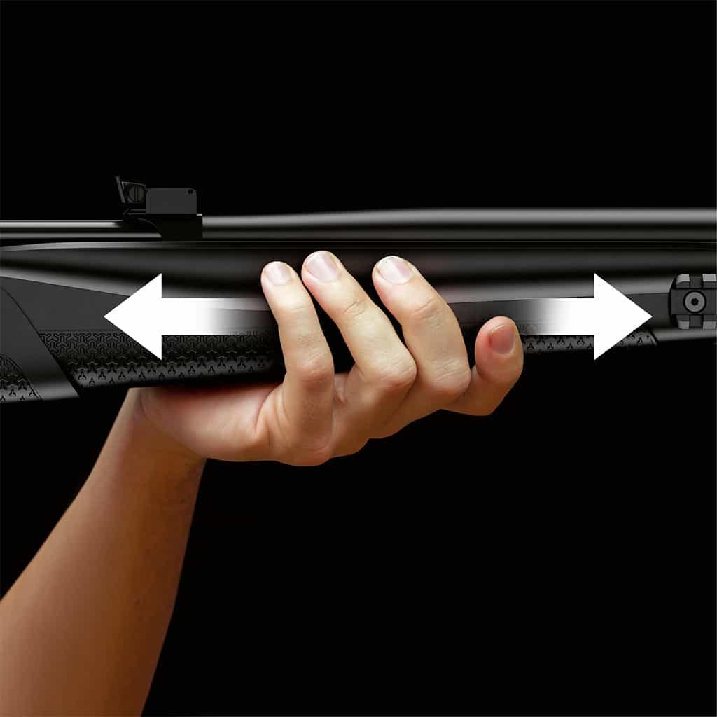 Vazdušna puška STOEGER XM1